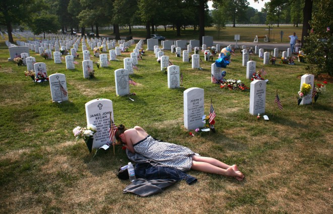 Cemetery-Memorial