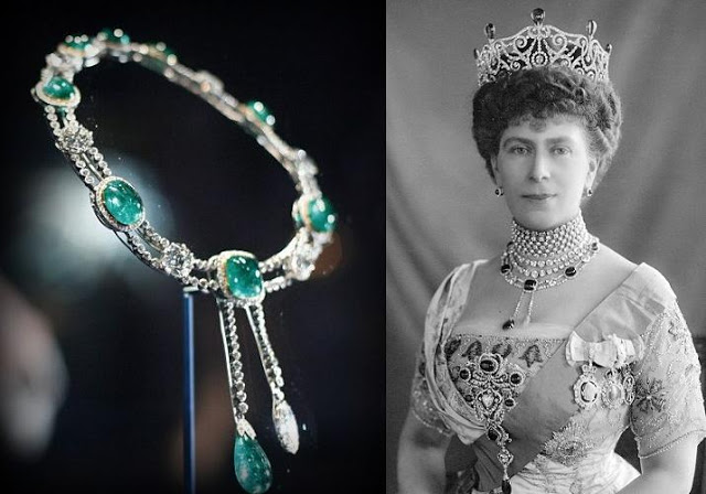 QueenMaryEmeralds
