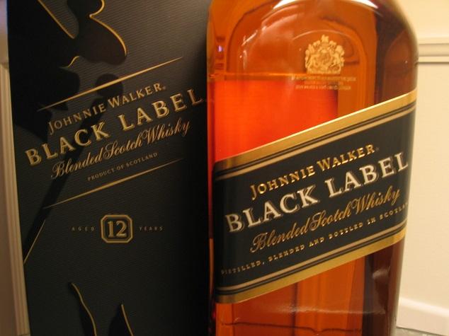Johnnie Wallker Black Label - Lee Marvin 002a
