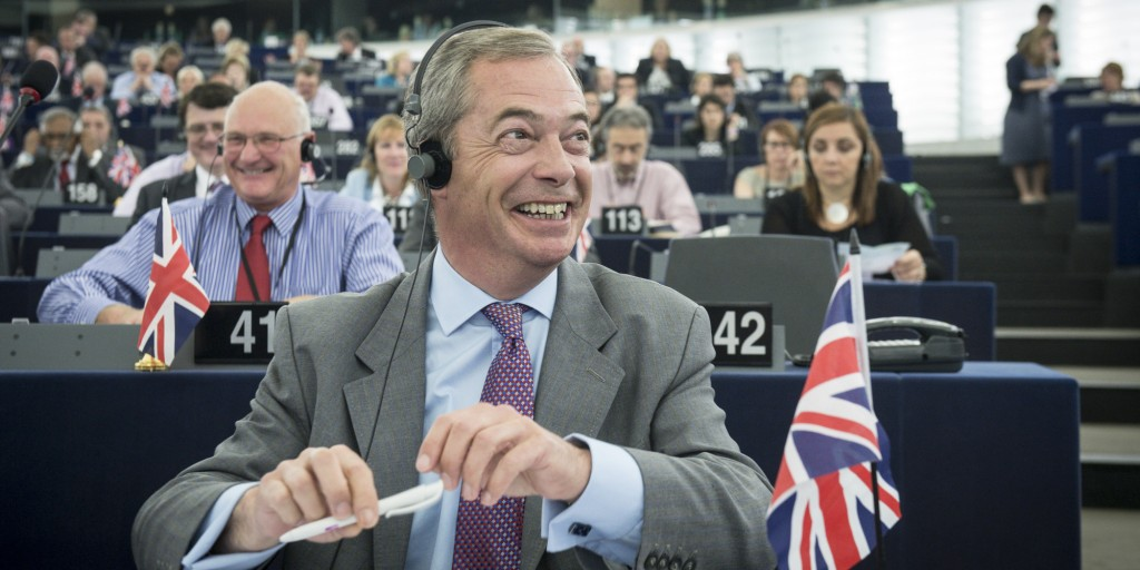 2 day of the first session of newly elected EU Parliament