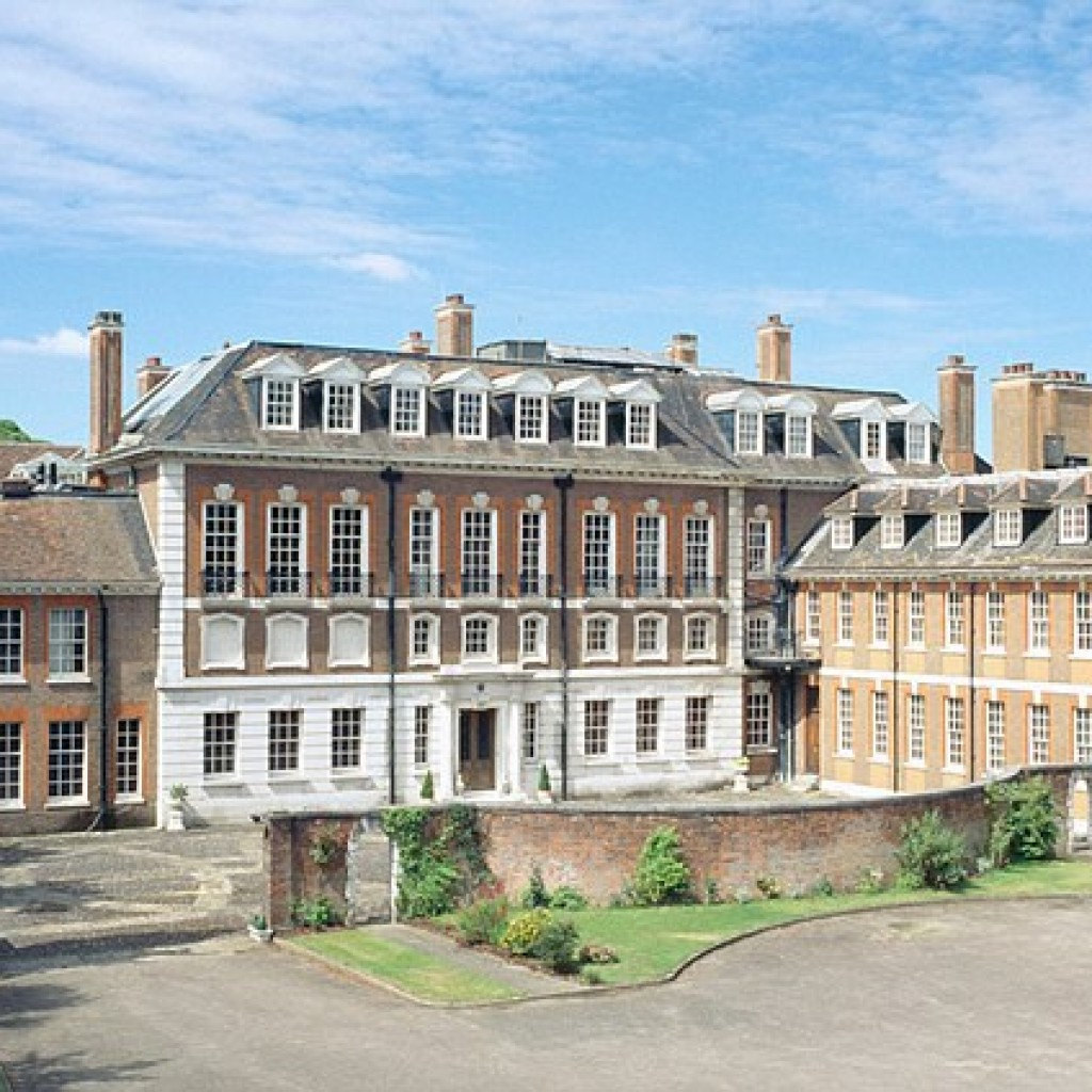 Witanhurst House, London ***INTERNET IMAGE TAKEN FROM www.marcuscooper.com***