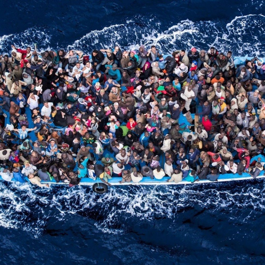 Migrants Mediterranean_1366