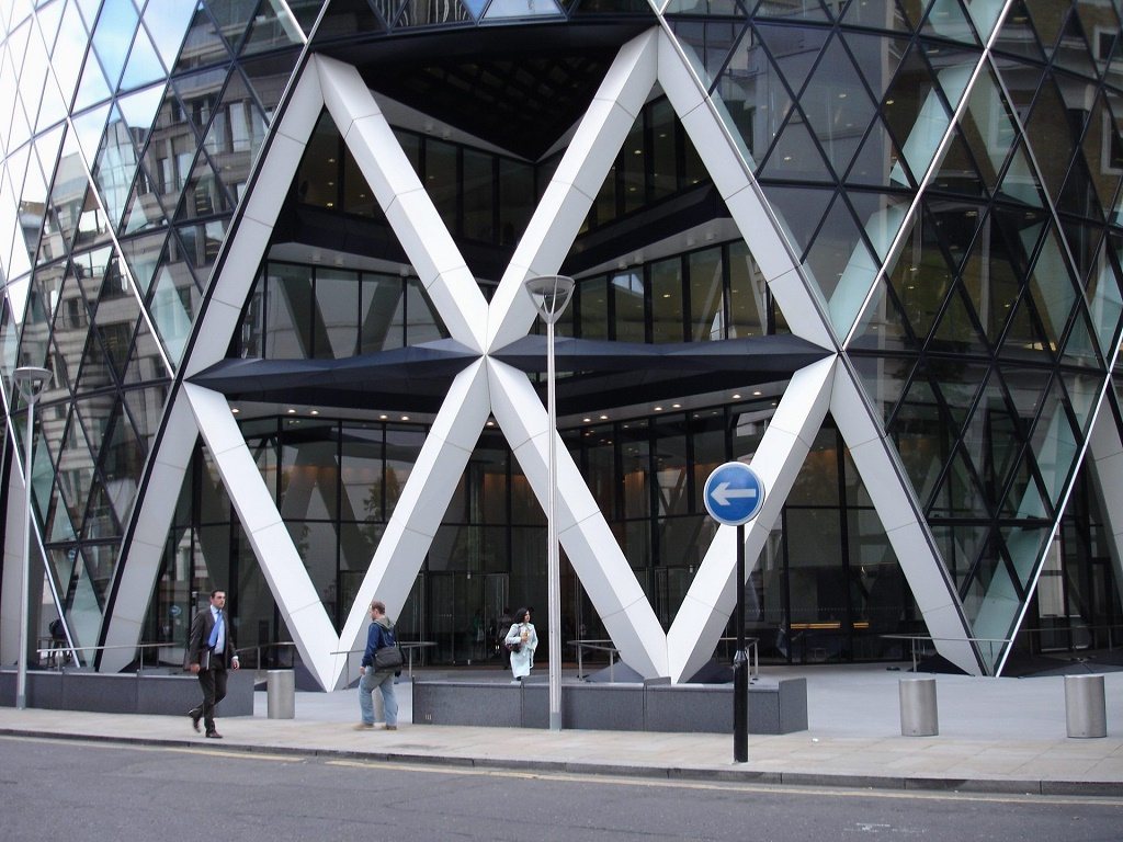 the_foot_of_the_gherkin__30_st_mary_axe__london