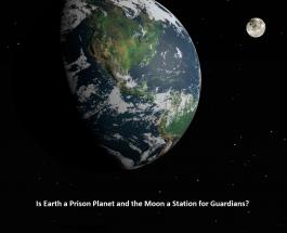 2030 год. Земля один большой концлагерь.