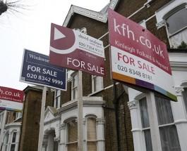 Купить недвижимость в Великобритании со скидкой 70%. Банки снова ищут лохов.