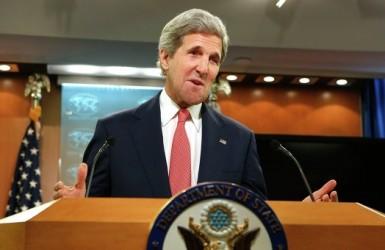 Джон Керри: Израилю грозит  прекращение существования.