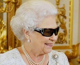 Елизавета II – самый долго правящий монарх Великобритании.
