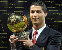 Самые высокооплачиваемые футболисты мира. Криштиану Роналду Реал Мадрид.