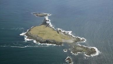 Остров сокровищ в Атлантическом океане по цене квартиры в Бердянске.
