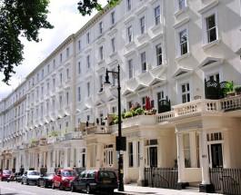 Англичане не могут купить недвижимость в Лондоне.