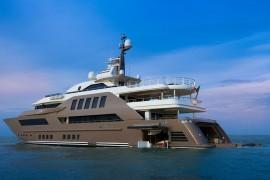 Яхты это не роскошь, а средство передвижения. Ударим яхтами по морскому бездорожью.