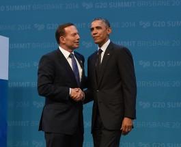 Саммит G20 в Австралии. Детские игры в большой политике.