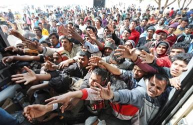 Европа погибает. Швеция ввела пограничный контроль  на своих границах.