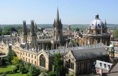 Оксфордский университет. Какие вопросы задают при поступлении?