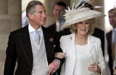 Принц Чарльз разводится со второй женой.