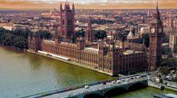 Цены на элитную недвижимость в Лондоне, в районах Кенсингтон и Челси, снижаются.