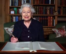 Как королева делает деньги?