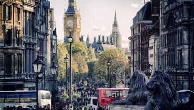 Цены на недвижимость Лондона в марте 2016. Когда рухнет пирамида?