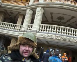 Глобальный бизнес в битве за Украину. Война за ресурсы.