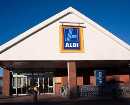 Продукты в Aldi на 30% дешевле чем в других британских супермаркетах