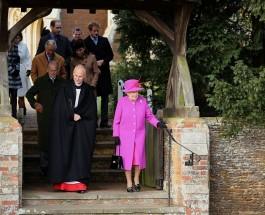 Оставайся Уильям с нами, но ты не будешь нашим королем.