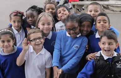 Начальные школы в Англии, проблемы без решений.