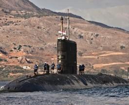 """Могла ли британская субмарина потопить российский траулер """"Дальний Восток""""?"""