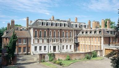 Видео. Самый дорогой частный дом в Лондоне принадлежит гражданину России.