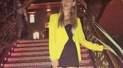 """История Золушки, которая в 14 лет стала """"лицом"""" Dior."""