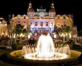 """Трое британцев в канун Нового года """"нагрели"""" казино в Монако на 2 млн.690 тысяч фунтов."""