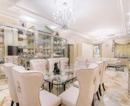 Квартира в Лондоне за £ 21,666 в месяц. Фотографии интерьера.