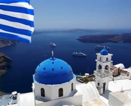 Греция приближается к банкротству.