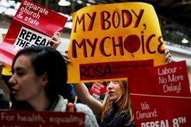 """Право на аборт в Великобритании и вечная молодость. Смотрите фильм """"Укол бессмертия""""."""