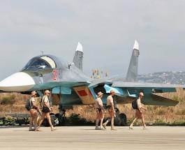 Сирийский капкан для Путина.