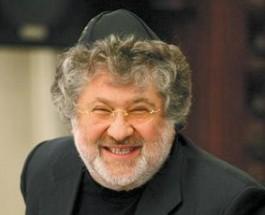 Евреи захватывают Украину.