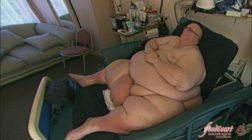 Ожирение. Cоциальные пособия в UK. Самый толстый человек в мире.