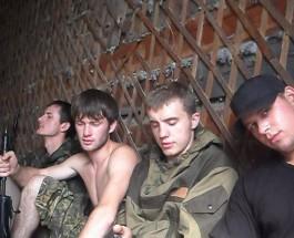 Приморские партизаны бандиты или герои?
