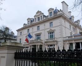 Начался суд над украинцем, планировавшим взорвать российское посольство В Лондоне.