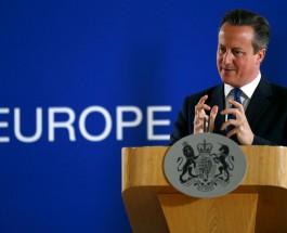 Покинет ли Великобритания Евро Союз?