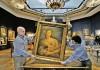 Фальшивый русский авангард продается, как только высохнет краска.