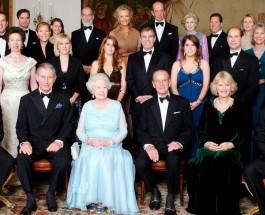 Во сколько обходится британцам содержание королевской семьи?
