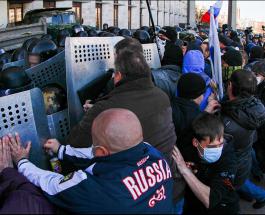 ФСБ России – шах президенту Путину на Украине.