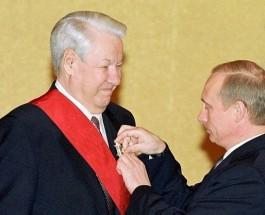 В России открывается Центр Ельцина. Что думают москвичи об этом?