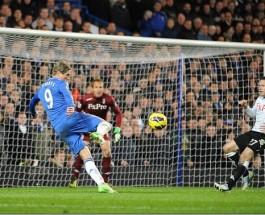 Chelsea 0 Fulham 0: Rafa убирайся вон.