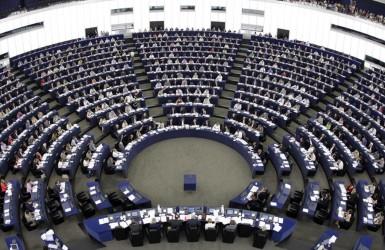Евро парламент и Россия, конфронтация продолжается.