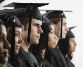 Университеты Великобритании в борьбе за абитуриентов.