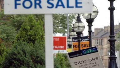 Недвижимость Великобритании, сумасшествие продолжается.