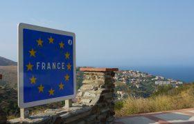 За нарушения правил дорожного движения во Франции ваш автомобиль могут конфисковать.