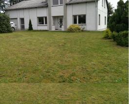 Продам большой дом недалеко от моря в Германии. Цена £125 000.