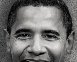 Кому не нравится в России Барак Обама.